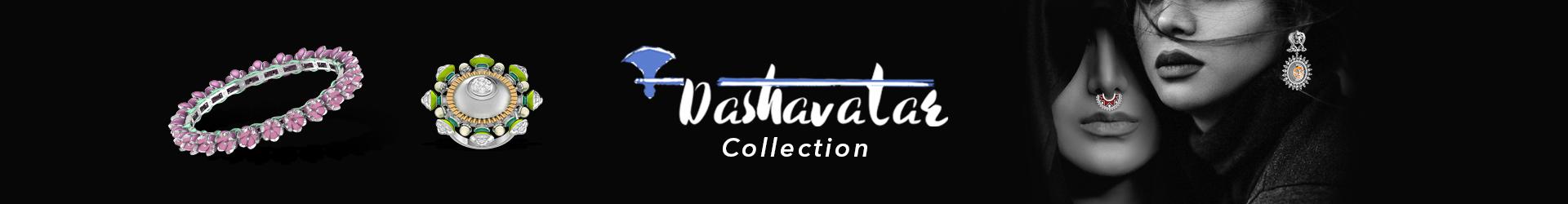Dashavtar Collection