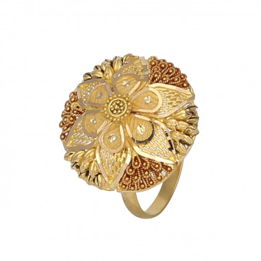 Gold Rings Online In India Latest